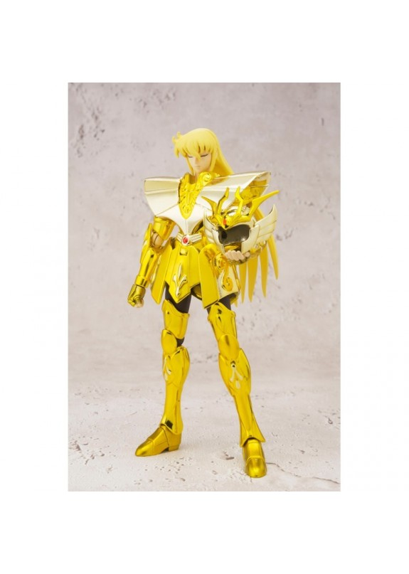 SAINT SEIYA DD PANORAMATION VIRGO SHAKA