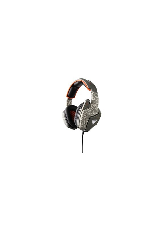 CUFFIE TORNADO 2.0 STEREO HEADSET CAMO EDITION  PS4/XBOX ONE