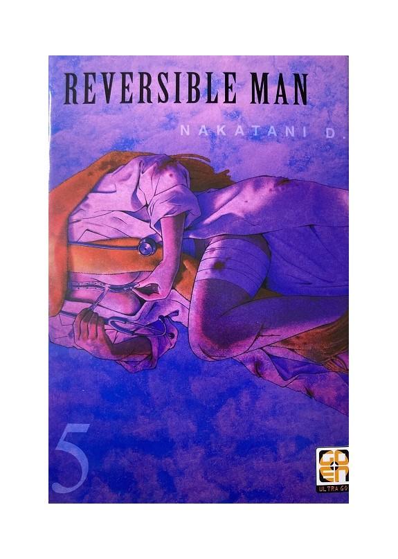 REVERSIBLE MAN N.5