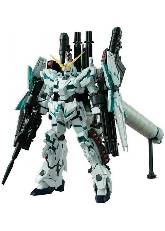 MG RX-0 UNICORN GUNDAM FULL ARMOUR 1/100