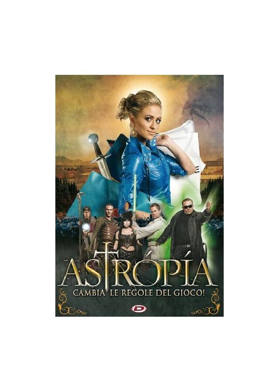ASTROPIA DVD