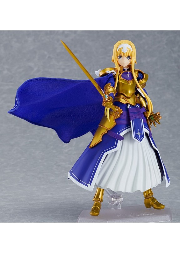SWORD ART ONLINE ALICE SYNTHESIS THIRTY FIGMA AF