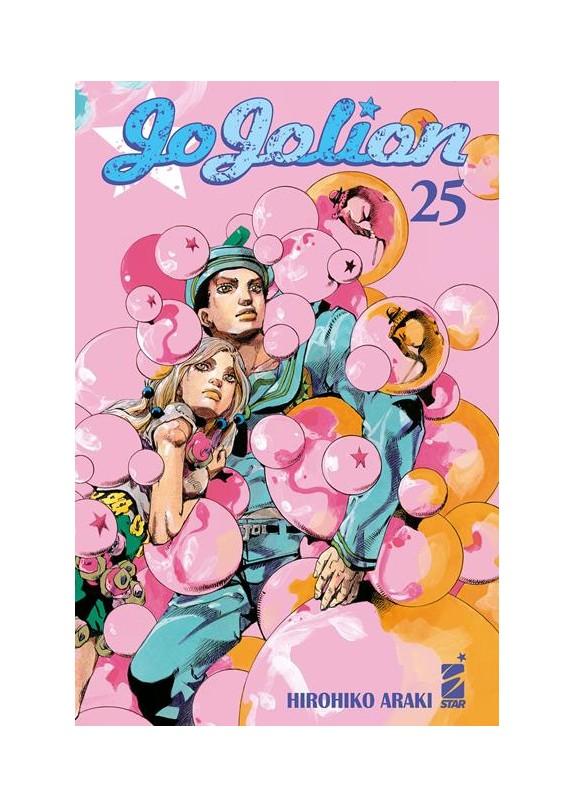 JOJOLION N.25