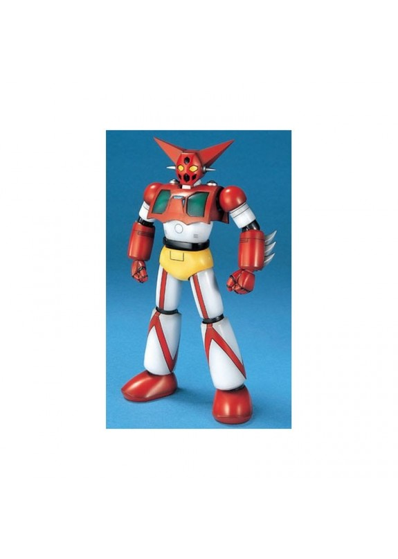 GETTER ROBOT 1 MODEL KIT PLASTIC KIT