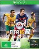 FIFA 16 UK  XBOX ONE