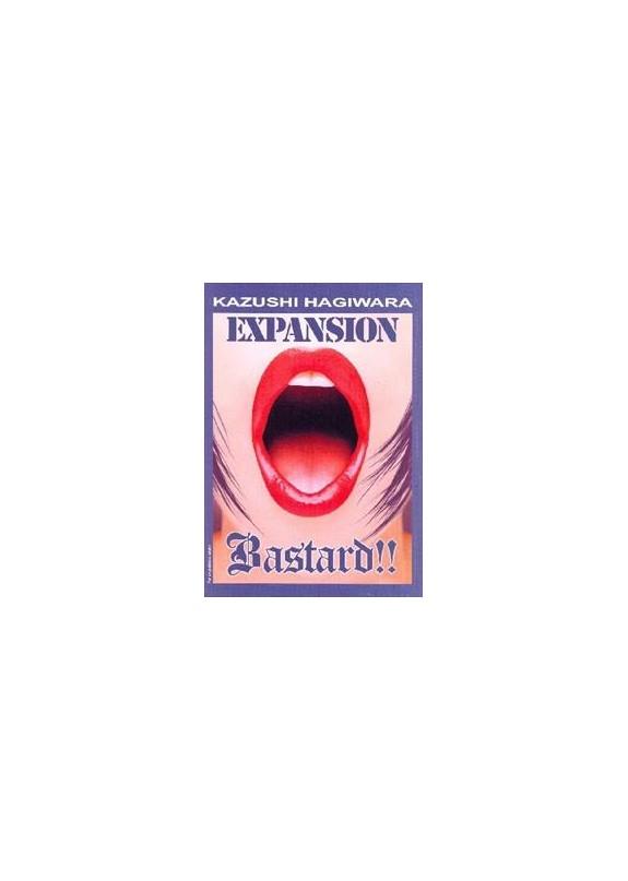 BASTARD!! EXPANSION ( UNICO )
