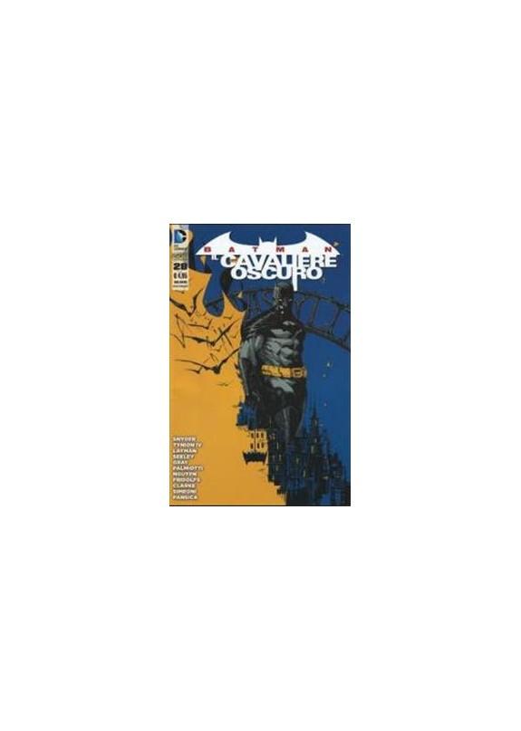 BATMAN CAVALIERE OSCURO N.28