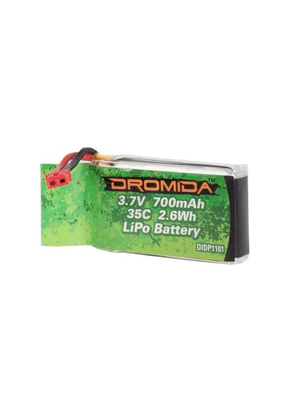 BATTERIA OMINUS FPV 700mAh 35C 2,6Wh