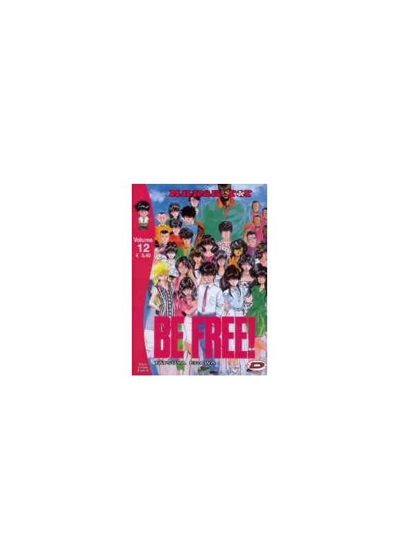 BE FREE! N.12