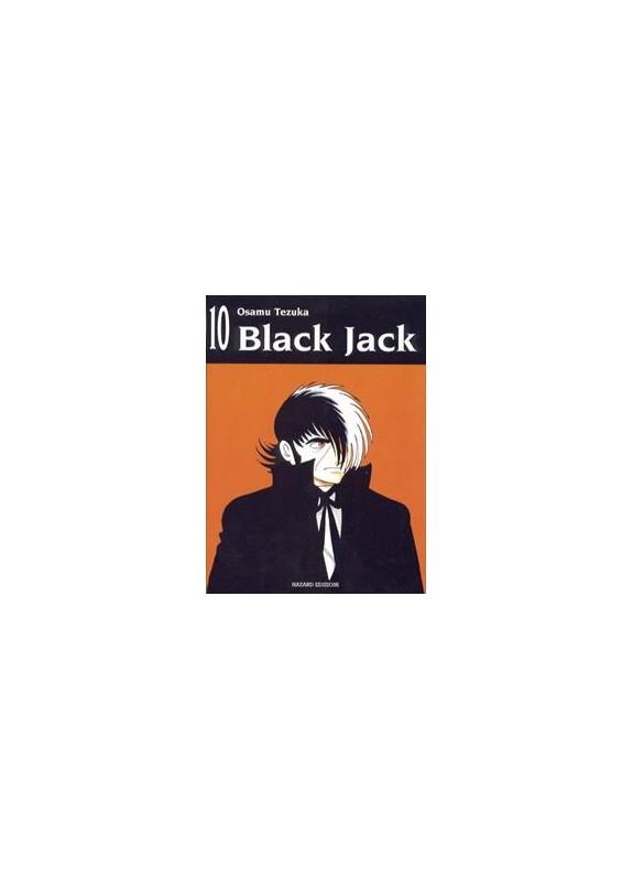BLACK JACK N.10