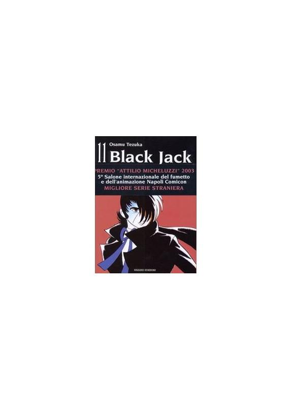 BLACK JACK N.11