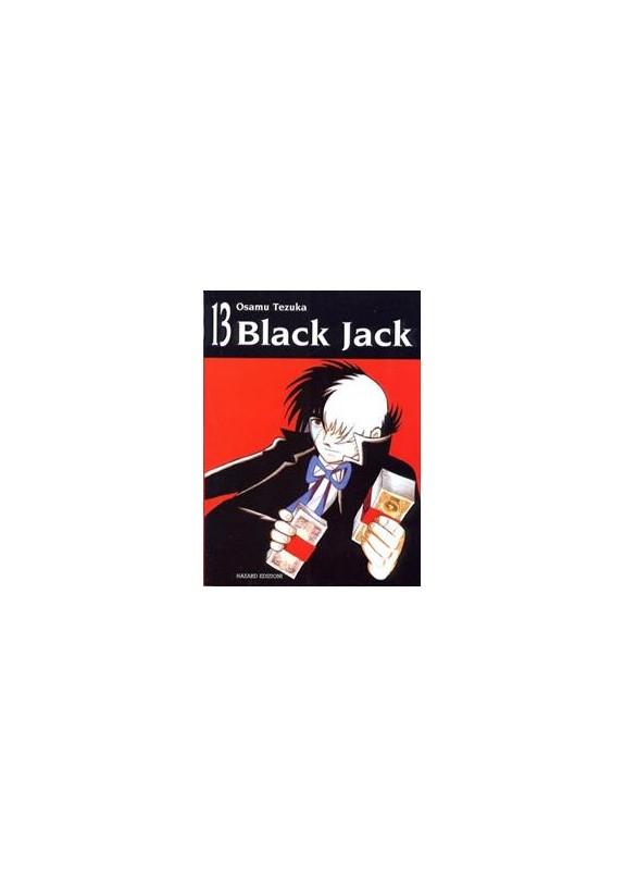 BLACK JACK N.13