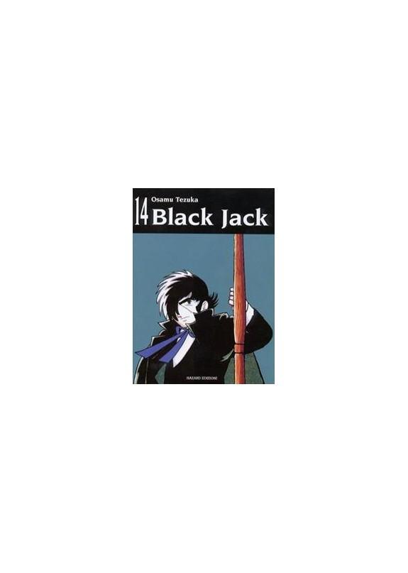 BLACK JACK N.14