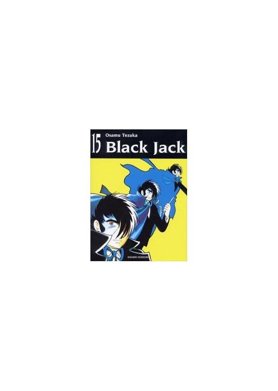 BLACK JACK N.15