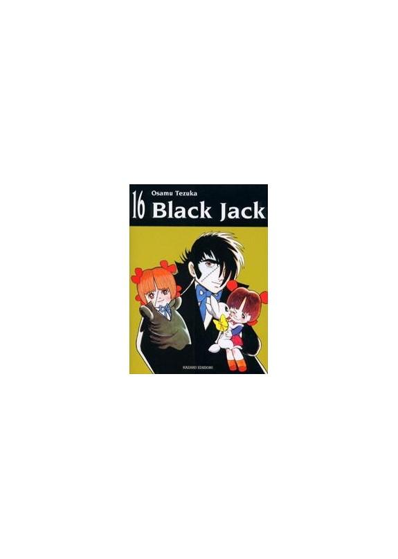 BLACK JACK N.16