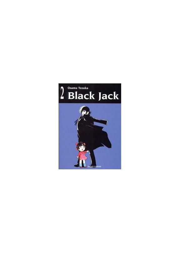 BLACK JACK N.2