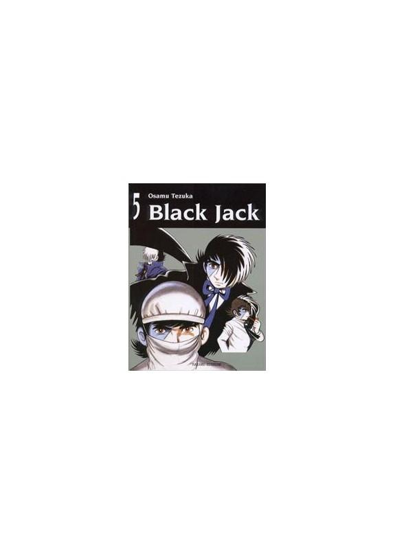 BLACK JACK N.5