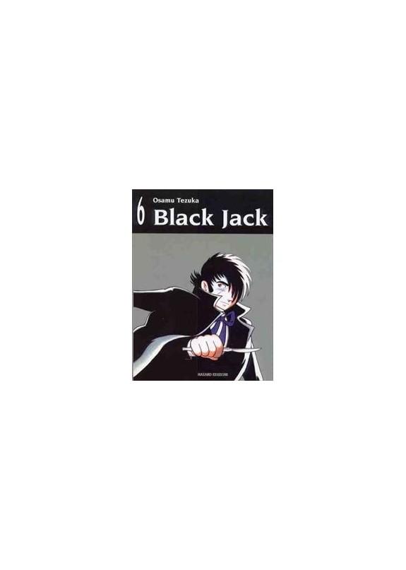 BLACK JACK N.6