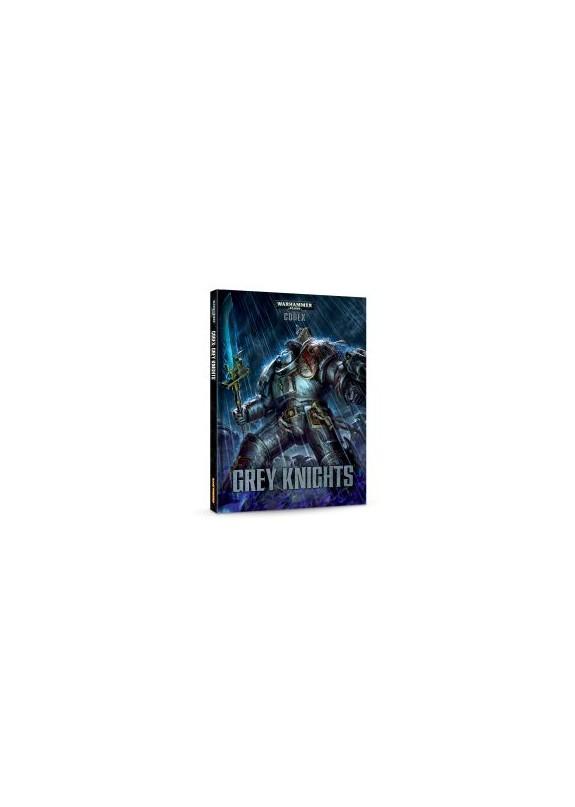Codex Grey Knight 2014