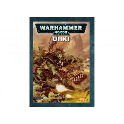 Codex Orki